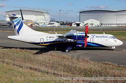 ATR 42-600 Nordstar F-WKVC