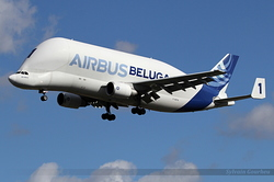 Airbus A300B4-608ST Super Transporter Airbus Transport International F-GSTA