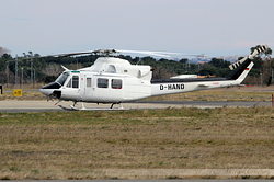 Bell 412 D-HAND