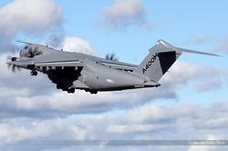 Airbus A400M Atlas Airbus Industrie EC-406