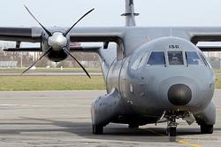 CASA CN-235-200M Armée de l'Air 156 / 62-IQ / F-RAIQ