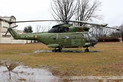 Aérospatiale SA-330B Puma Armée de Terre 1075 / BRY