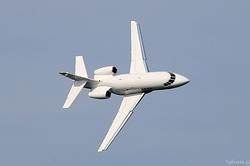Dassault Falcon 2000 Dassault Aviation F-GVTC