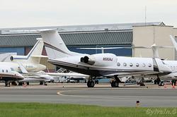 Gulfstream Aerospace G-IV Gulfstream IV N583AJ