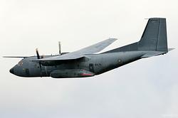 Transall C-160R Armée de l'Air R212 / 64-GL / F-RAGL