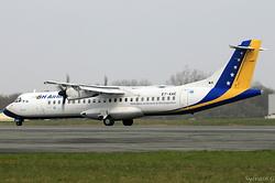 ATR 72-212 BH Airlines E7-AAE