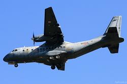 CASA CN-235-200M Armée de l'Air 129 / 62-IL / F-RAIL