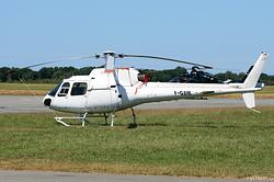 Aérospatiale AS 350BA Ecureuil Héliocéan F-GJIM