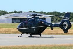 Eurocopter EC-135T-2 F-HFOM
