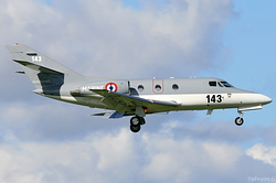 Dassault Falcon 10MER Marine Nationale 143