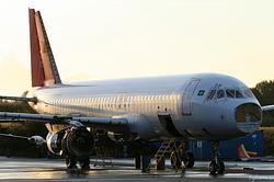 Airbus A320-231 TAM Linhas Aéreas PT-MZP