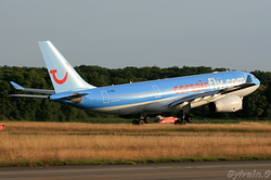 Airbus A330-243 Corsairfly F-HBIL