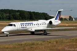 Embraer ERJ-135ER Régional Airlines F-GOHC