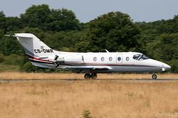 Beech 400A Beechjet NetJets Europe CS-DMR