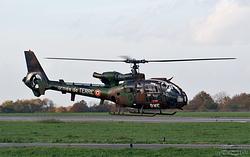 Aérospatiale SA-342M Gazelle Armée de Terre 4060 / BWE / F-MBWE