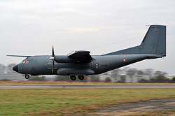 Transall C-160R Armée de l'Air R211 / 64-GK / F-RAGK