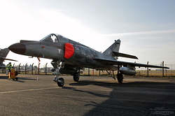 Dassault Super Etendard SEM Marine Nationale 52