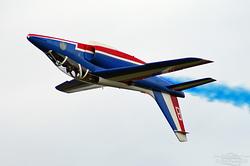 Dassault Alpha Jet E Armée de l'Air E163 / F-TERB / 8