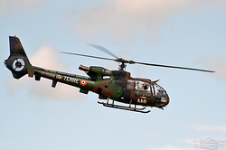 Aérospatiale SA-342M Gazelle Armée de Terre 4047 / AAB / F-MAAB