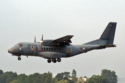 CASA CN-235-200M Armée de l'Air 165 / 62-IT / F-RAIT