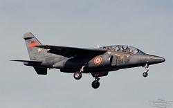 Dassault Alpha Jet E Armée de l'Air E36 / 314-UF