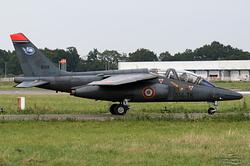 Dassault Alpha Jet E Armée de l'Air E58 / 314-TK
