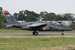 Dassault Alpha Jet E Armée de l'Air E96 / 314-TC