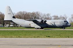 Lockheed C-130J-30 Hercules Norway Air Force 5699