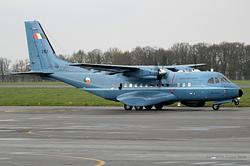 CASA CN-235M-100 Persuader Irish Air Corps 253