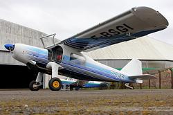Dornier Do-27 F-BSGI