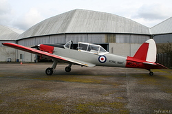De Havilland Canada DHC-1 Chipmunk