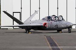 Fouga CM-170 Magister Yankee Delta 315 / 312-YD