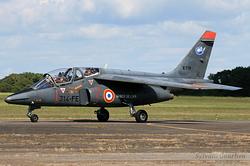 Dassault Alpha Jet E Armée de l'Air E119 / 314-FE