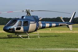 Aérospatiale AS-350B2 Ecureuil F-HMEG