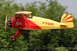 Bücker Bu-133C Jungmeister F-PBRI