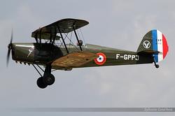 Stampe SV-4C F-GPPJ