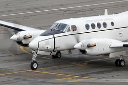 Beechcraft C-12F Huron United States Army 84-00173
