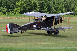 Bristol F2 Fighter F-AYBF