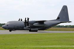 Lockheed MC-130J Commando II US Air Force 11-5733