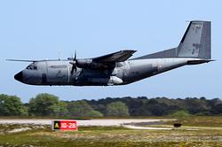 Transall C-160R Armée de l'Air R218 / 64-GR / F-RAGR