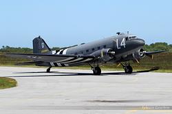 Douglas C-47A N147DC