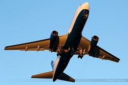 Boeing 767-204 Star Air (Maersk Air) OY-SRK