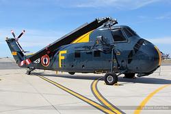 Sikorsky HSS-1 Marine Nationale 129