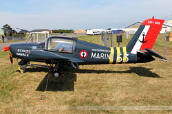 Morane-Saulnier MS-880 Rallye Marine Nationale 63