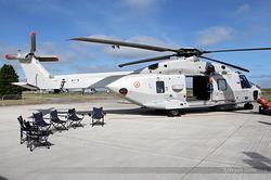 NH90 Caïman Belgium Air Force RN-03