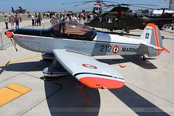 Mudry Cap 10B Marine Nationale 212