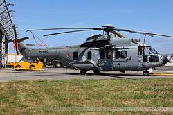 Eurocopter EC-225 LP Super Puma Marine Nationale 2741 / F-GKEM