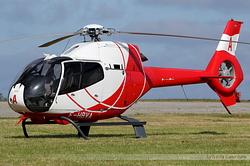 Eurocopter EC120B Colibri HeliDax 1630 / F-HBVA / A