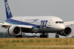 Boeing 787-8 Dreamliner All Nippon Airways (ANA) JA806A