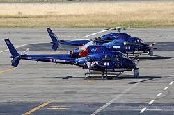 Aerospatiale AS-355N Ecureuil 2 Helicoptere de France F-GMBL